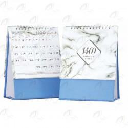 تقویم رومیزی سلفونی کدp909