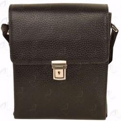 کیف دوشی مردانه کهن چرم