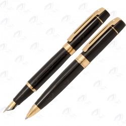 خودکار آبی و صورتی شیفر